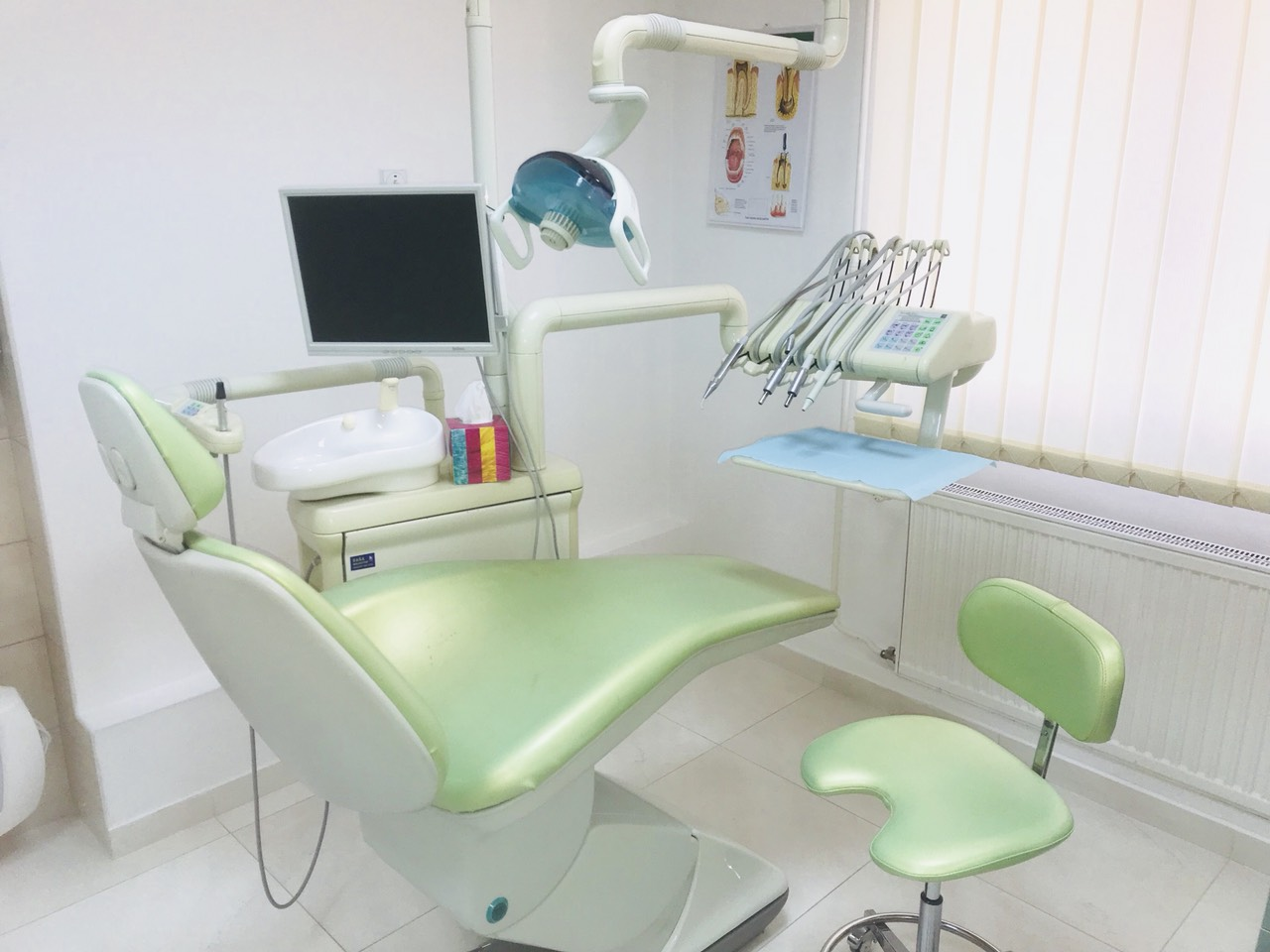 Dentalharmony - Dr Kusmuk - Ordinacija