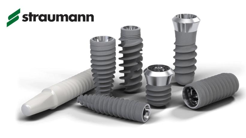 straumann implanti-dentalharmony